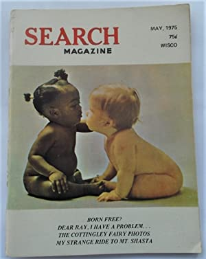 Search Magazine (Issue No. 121 - May 1975)