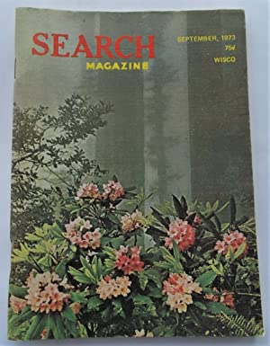 Search Magazine (Issue No. 111 - September 1973)