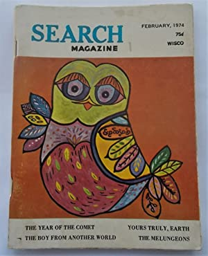 Search Magazine (Issue No. 114 - February 1974)