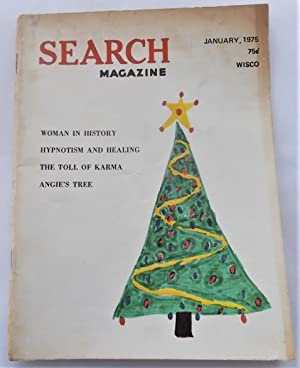 Search Magazine (Issue No. 119 - January 1975)