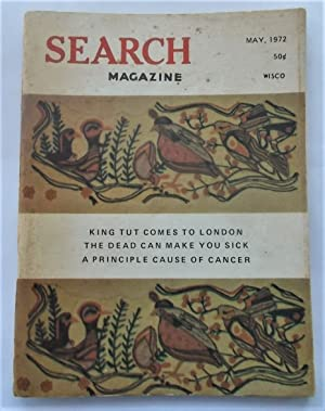 Search Magazine (Issue No. 103 - May 1972)