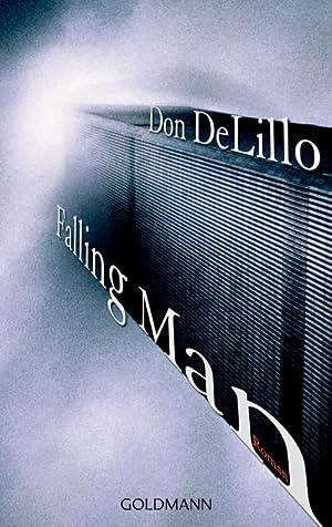 Falling Man: Roman: Don und Frank