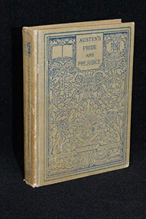 Pride and Prejudice: Jane Austen; Josephine