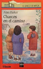 CHARCOS EN EL CAMINO: ALAN PARKER
