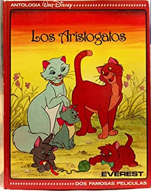 Los Aristogatos -Tod Y Toby: Disney