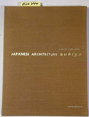 Japanese Architecture sukiya (Japanese and English)