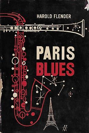 Paris Blues: Harold Flender