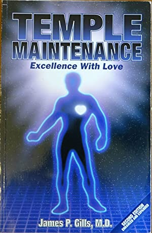 Temple Maintenance: Excellence, With Love