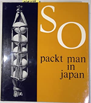 So packt man in Japan (Traditional Packaging in Japan)
