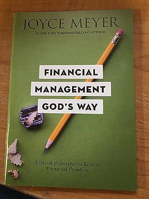 Financial Management God s Way