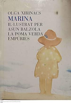 Marina: Olga Xirinacs