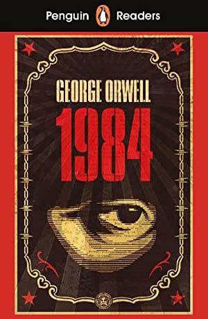 Penguin Readers Level 7: Nineteen Eighty-Four (Paperback): George Orwell
