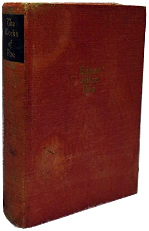 The Works of Edgar Allan Poe in: Poe, Edgar Allan;