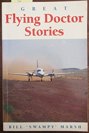 Great Flying Doctor Stories