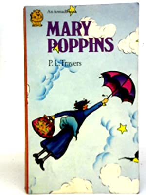 Mary Poppins: P.L. Travers