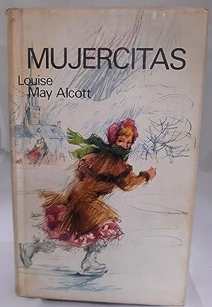 MUJERCITAS: LOUISE MAY ALCOTT