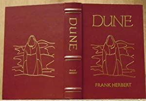 Seller image for Dune for sale by The Old Sage Bookshop