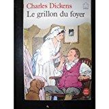 Le grillon du foyer: Dickens-c