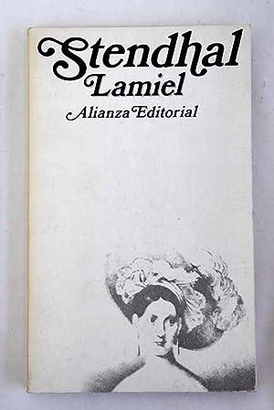 Lamiel: Stendhal