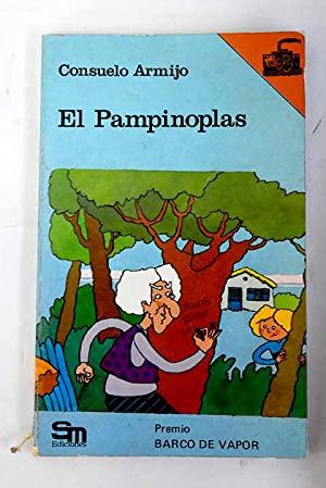 EL PAMPINOPLAS: Armijo,Consuelo