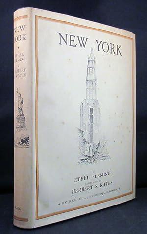 NEW YORK: New York] Fleming