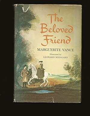 The Beloved Friend (Only Signed Copy)