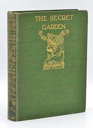 The Secret Garden: Burnett (Frances Hodgson)