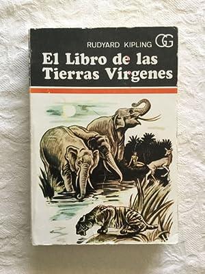 El libro de las tierras vírgenes: Rudyard Kipling