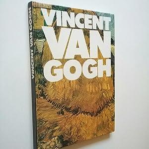 Vincent Van Gogh: No Definido