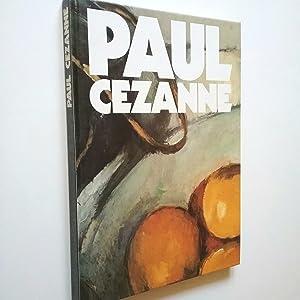 Paul Cezanne: No Definido