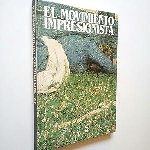 El movimiento impresionista: No Definido