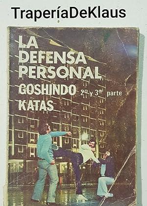 La defensa personal - goshindo 2 y