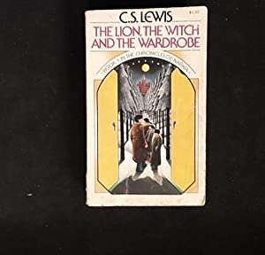 The lion, the witch and the wardrobe: C. S. Lewis