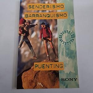 Imagen del vendedor de Senderismo, barranquismo, puenting - deportes de aventura - tdk109 a la venta por TraperíaDeKlaus