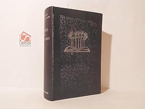 Il libro dei mille savi. Massime, pensieri,: Palazzi, F; Spaventa