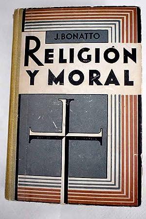 Curso de Religión y Moral: Bonatto, Giulio