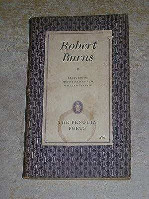 The Poems Of Robert Burns: Henry Meikle &