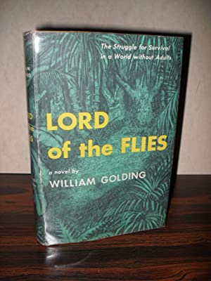 THE LORD OF THE FLIES ( with: GOLDING, WILLIAM