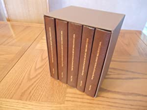 The Collected Short Fiction of Robert Sheckley (Five Volumes in Slipcase)