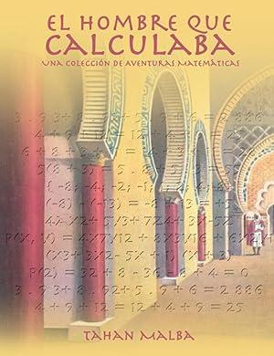 El Hombre Que Calculaba: Tahan Malba