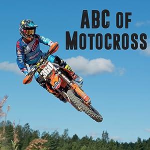 ABC of Motocross: Lisa Hagman