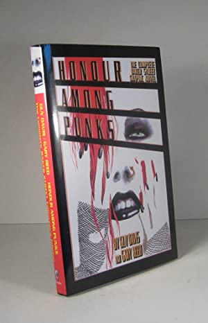 Honour among Punks. The Complete Baker Street Graphic Novel