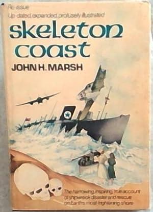 Skeleton Coast: Marsh, John H.