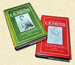 Selected Letters of E.M. Forster - two: Forster, E.M. (Mary