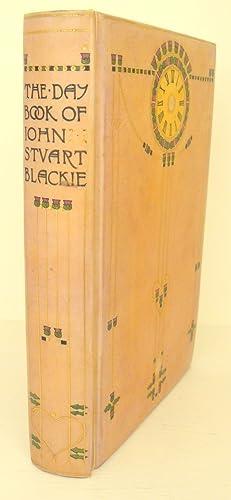 The Day-Book of John Stuart Blackie (: Stodart-Walker, A. (