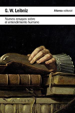 Nuevos ensayos sobre el entendimiento humano: Leibniz, G. W.