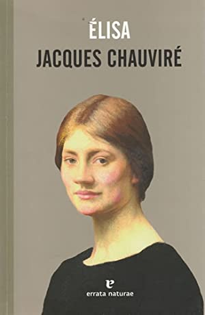 Élisa: Chauviré, Jacques