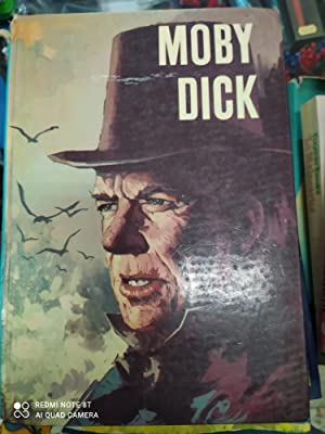 MOBY DICK: MELVILLE