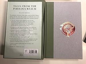 Bild des Verkäufers für Tales From The Perilous Realm zum Verkauf von Tormod Opedal