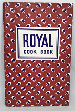 [BAKING POWDER] Royal Cook Book